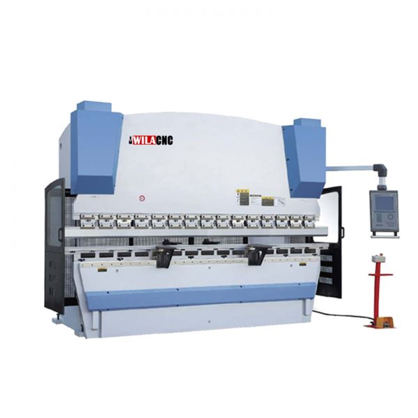 cnc press brake 9-2